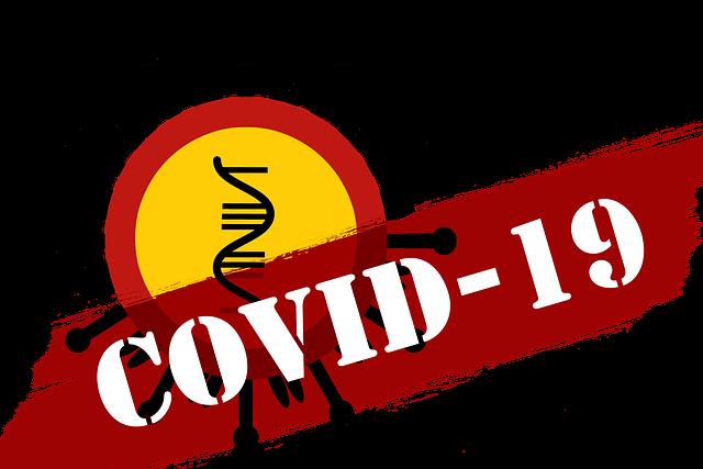 il nuovo coronavirus covid-19