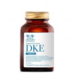 dke magnesio - integratore alimentare di vitamina d3