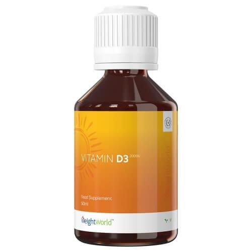 vitamina d3 gocce integratore alimentare