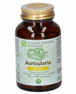 auricularia plus - formula potenziata
