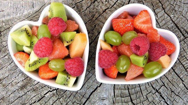 dieta adamski - frutta