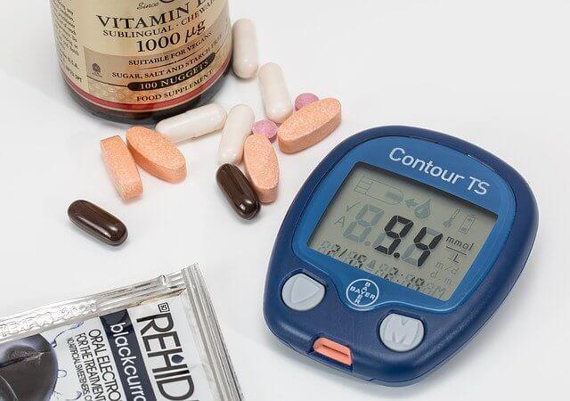 le nuove cure per il diabete di tipo 2